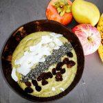 Smoothie bowl Banane/Chia