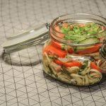 Légumes lactofermentés